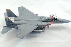 Academy F-15E Strike Eagle