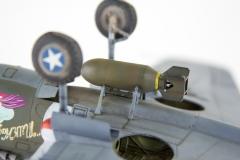 Eduard P-40N (BN)