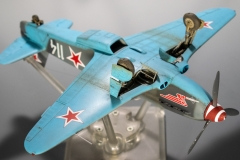 Special Hobby Yak-3
