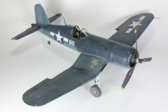 Tamiya F4U-1A Corsair (BN)
